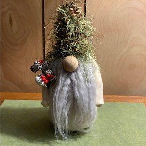 Handmade Christmas Gnome